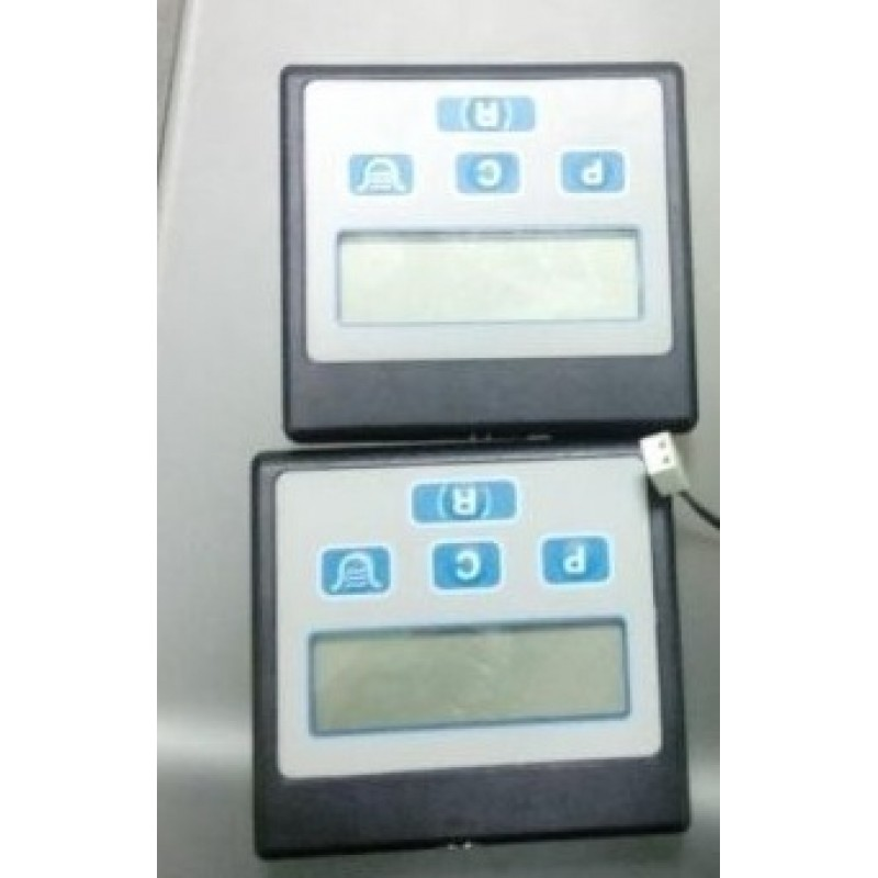 Контроллер для Waterboss 900