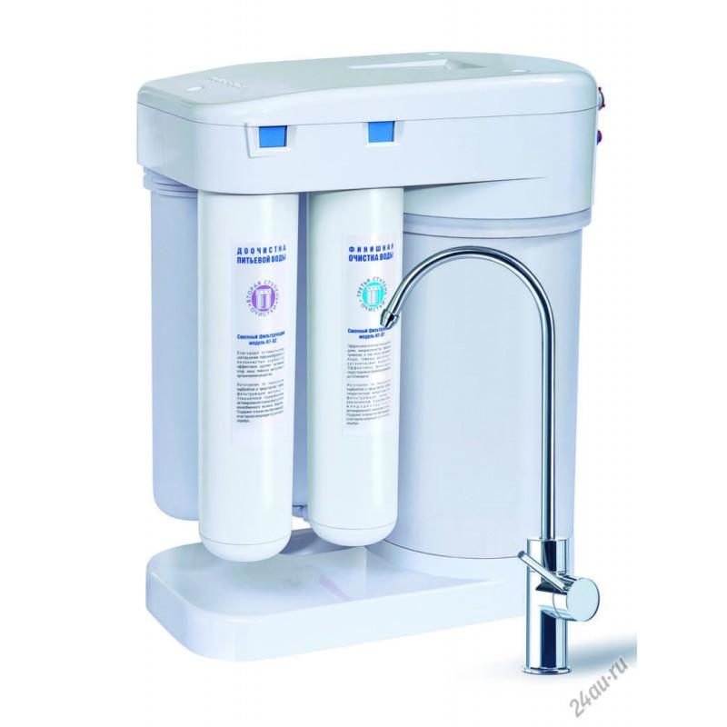 Reverse osmosis aquaphor Morion