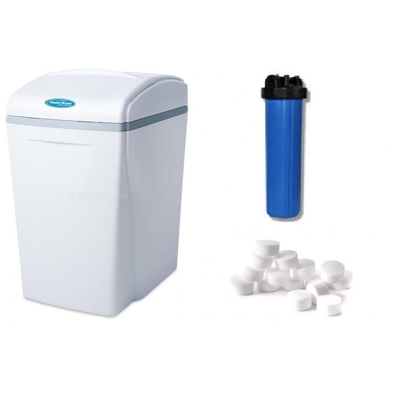 Умягчитель воды WaterBoss 700 c пр...