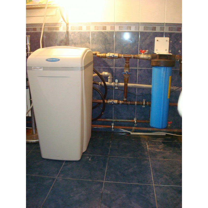 Water filter WaterBoss 900 + filter BB20""