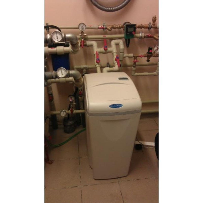 Умягчитель воды WaterBoss 900 WaterBoss США