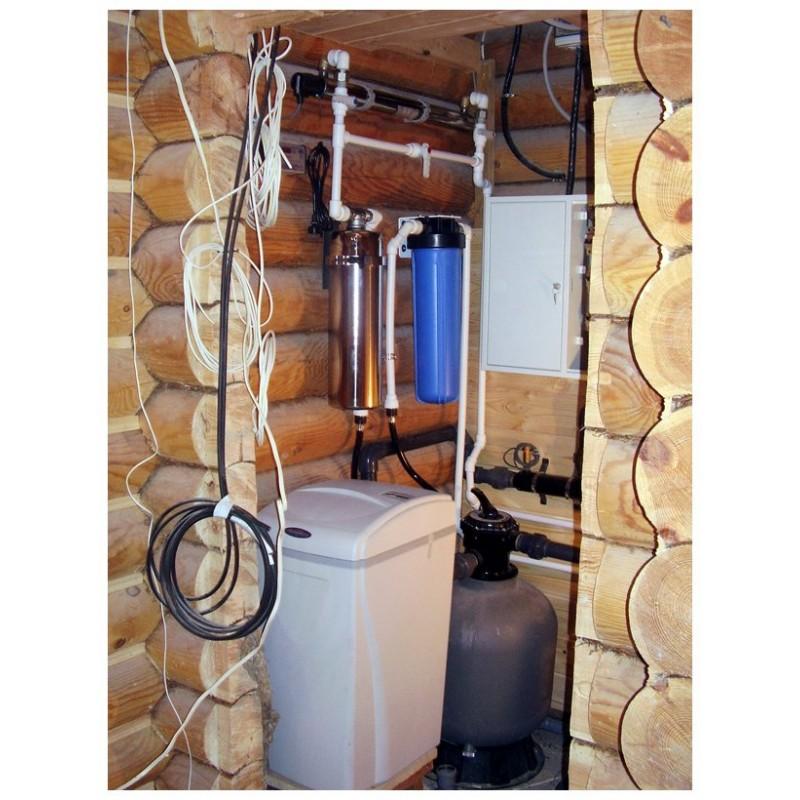 Water filter WaterBoss 900 waterboss USA
