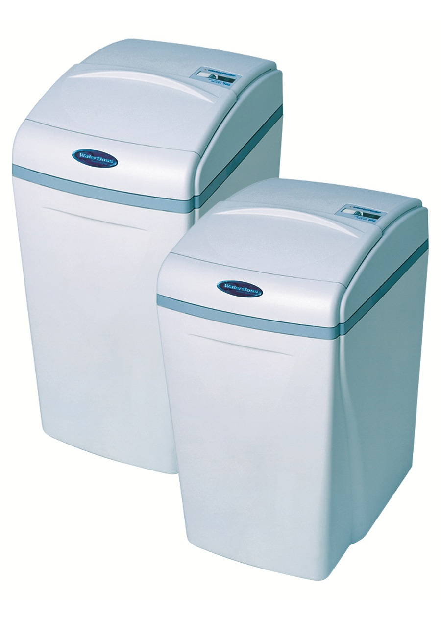 water softener Waterboss buy price Kiev Ukraine