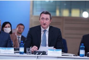 """На программу """"Питьевая вода Украины"""" на 2022-2026 годы из бюджета планируют выделить 17 миллиардов"""