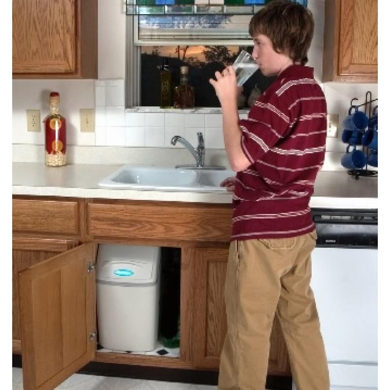 "water softener WaterBoss 400 + filter BB10"""