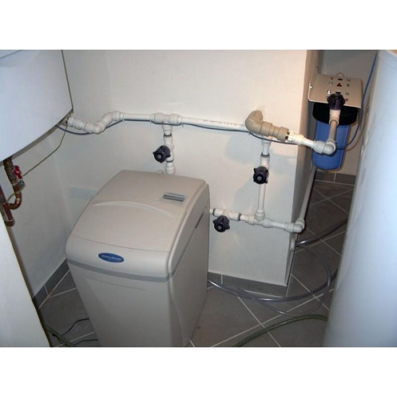 water softener WaterBoss 700 waterboss USA